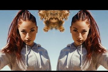 """Bhad Bhabie Is On The Lam In New """"Both Of Em"""" Visuals"""