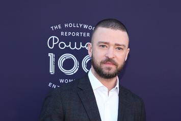 """Justin Timberlake Shares Snippet Of Upcoming Track """"Filthy"""""""