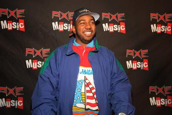 """Chuck Inglish Says He """"Never Saw A Cent"""" From Producing Rick Ross' """"Party Heart"""""""