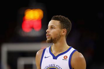"Steph Curry Says He'll ""Do What It Takes"" To Buy Carolina Panthers"