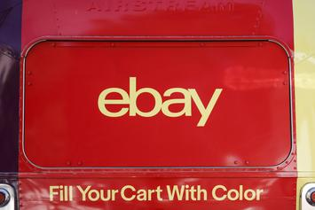 "eBay Reveals Most Shopped Trends Of 2017: ""Star Wars,"" Streetwear & More"