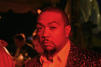 Timbaland Cops Miami Condo Worth $4 Million