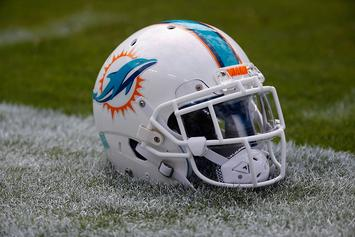 """Former Dolphins Coach Admits To Using Cocaine """"8-9 Days Straight"""""""