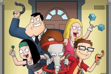 """American Dad!"" Renewed For Two More Seasons"