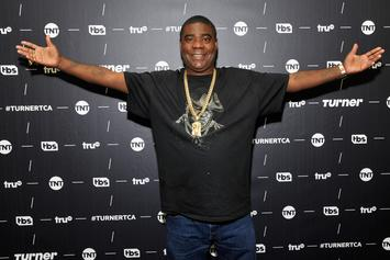"""Tracy Morgan's """"The Last O.G."""" Series Premiering This Spring"""