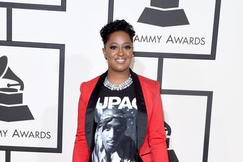 Rapsody Talks How Kendrick Lamar Changed Her Career, Grammy Nods & More