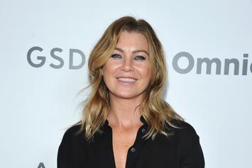 """Ellen Pompeo Gives Props To Jay-Z's Tidal Saying He's """"Empowered Artists"""""""