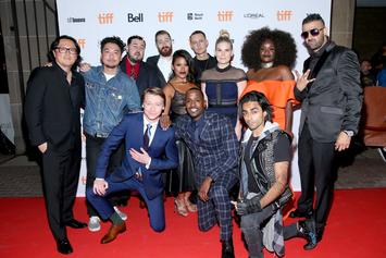 """Eminem, Joseph Khan, & Kid Twist's Film """"Bodied"""" Acquired By Youtube Red"""