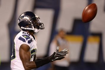 "Seahawks' Jeremy Lane On DUI Report: ""I Was More High Than Anything"""