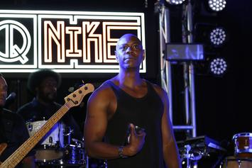 Dave Chappelle Wants Olivia Munn To Get Over His Louis C.K. Jokes