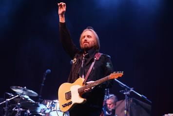Tom Petty Reportedly Died Of An Accidental Drug Overdose