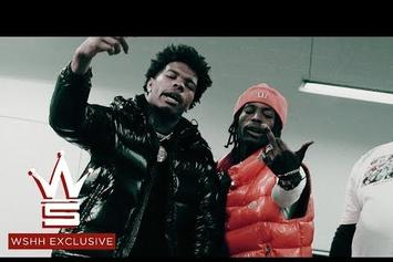 """Lil Baby and Snap Dogg Link Up To """"Take Off"""""""