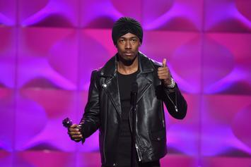 "Nick Cannon Accused Of Not Paying Film Crew For ""She Ball"" Movie"