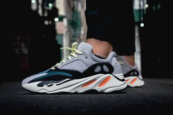 Adidas Yeezy Boost 700 Wave Runner Releasing Again This Year