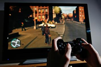 Study Says Violent Video Games Don't Increase Players' Aggression