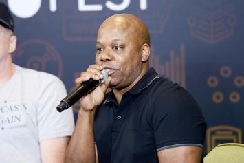 "Too Short Calls Sexual Battery Lawsuit ""Extortion,"" Plans To Countersue"