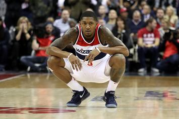 Bradley Beal Reportedly Named To First All Star Team