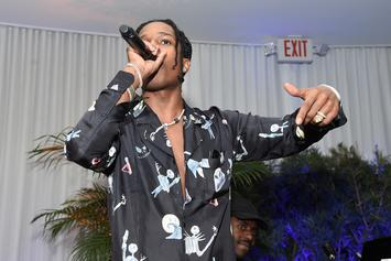 A$AP Rocky's New Tracks - Are People Feeling Them?