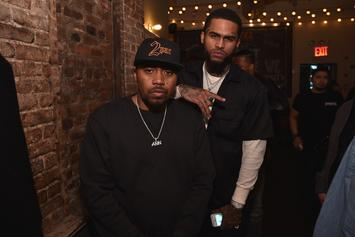 "New Netflix Series ""Rapture"" To Document Nas, Dave East, 2 Chainz, and More"