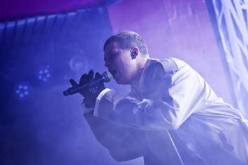"""Yung Lean Talks Creativity, """"Stranger"""", And The Price Of Fame"""
