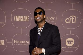 Gucci Mane Reveals He's Working On His Second Book