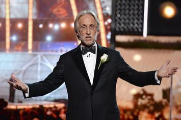 """Recording Academy CEO Neil Portnow Takes Back """"Step Up"""" Comments"""