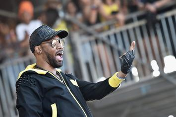 Method Man Battles High Altitude During X-Games Performance