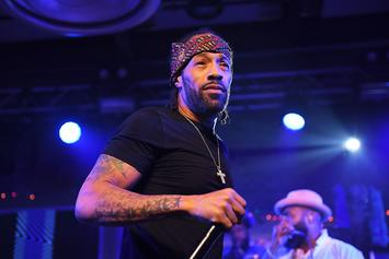 "Redman Says People Who Flaunt Money ""Ain't Have No Money"""