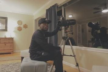 "Ralo Drops Off New Video For ""Heartbroken"""