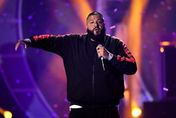 "DJ Khaled Making Moves With Jay-Z & Nas: ""You're Going To Love It"""