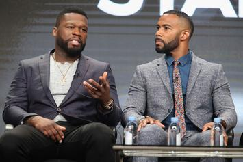 "50 Cent Teases Possible Plot Twist For ""Power"" Season 5"