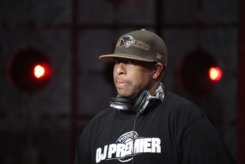 "DJ Premier & Royce Da 5'9"" Confirm Release Date & Share Album Cover for ""PRhyme 2"""