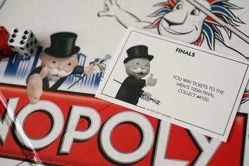 """Monopoly"" Will Soon Offer A Special Cheaters Edition Board Game"
