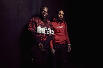 Pusha T Signs Valee To G.O.O.D Music