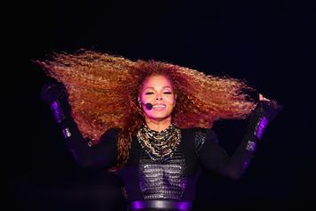 Janet Jackson Refutes Rumors She Will Perform At Super Bowl Halftime Show