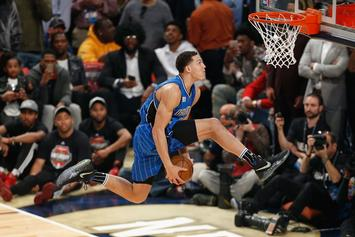 Aaron Gordon Withdraws From Dunk Contest, Replacement Announced
