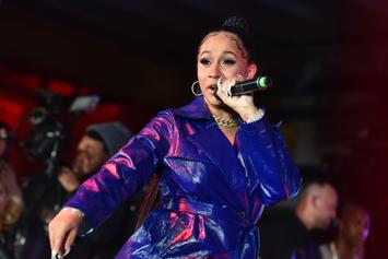 Cardi B Gets Threatening Messages After Dissing Crips With Instagram Post