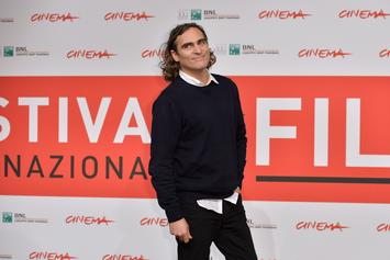 Joaquin Phoenix Set To Play The Joker In Upcoming Batman Prequel: Report