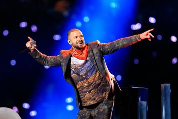"Justin Timberlake's ""Man Of The Woods"" Tops Billboard 200"