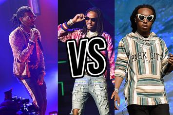 Migos Edition: Who Had The Better Verse?