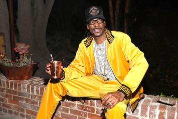 Adidas Reveals Rosters For Snoop Dogg vs 2 Chainz Bball Game