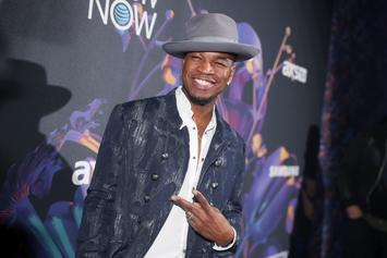 "Ne-Yo Taps PartyNextDoor, 2 Chainz, Eric Bellinger & More For ""Good Man"" Album"