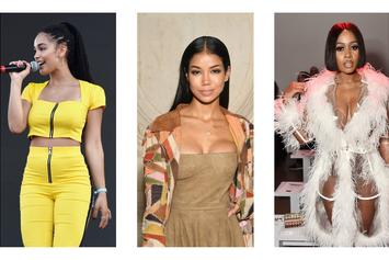Valentine's Day Salute: 10 Amazing Lady-Only Collaborations