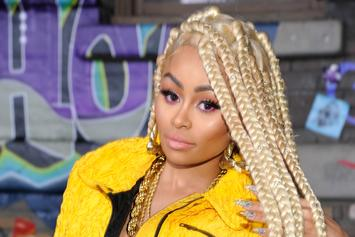 "Blac Chyna Sex Tape Elicits Response From Star Brim: ""Sis Can't Suck Dick"""
