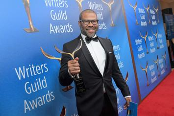 """Jordan Peele's """"Get Out"""" Follow-Up Beginning Production Later This Year"""