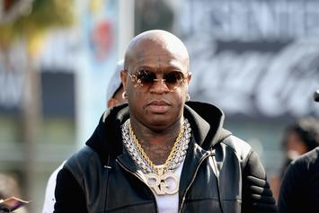 "Birdman Talks Relationship With Toni Braxton: ""She's My Life, I Love Her To Death"""