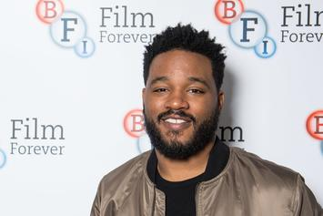 "Ryan Coogler Shares Thank You Letter To Fans For Support Of ""Black Panther"""