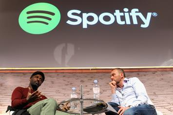 A Scammer Reportedly Swindled Over $1 Million From Spotify