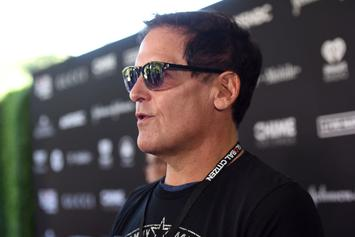 Mark Cuban Fined For Public Comments On Tanking