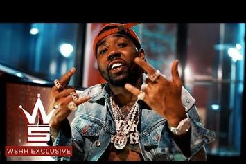 """YFN Lucci, YFN Trae Pound, and YFN Kay Come Together for """"All That"""""""